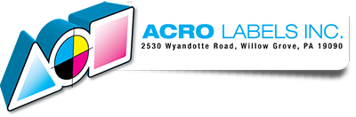 Acro Labels Inc.